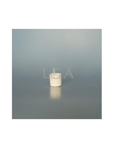 Bouchons - capsules - couvercles en Ø 18 DIN