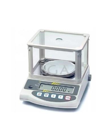 Balance de précision au 0,01 g