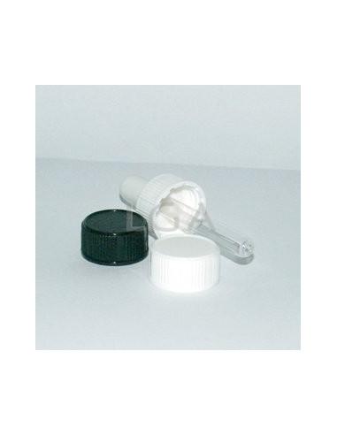 Bouchons - capsules - couvercles en Ø 18 Pharmacie