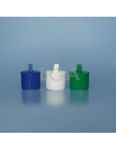 Bouchons - capsules - couvercles en Ø 22