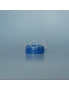 Couvercles inviolables pour piluliers US
