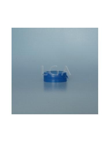 Capsula antimanomissione per zoppica a pillole US