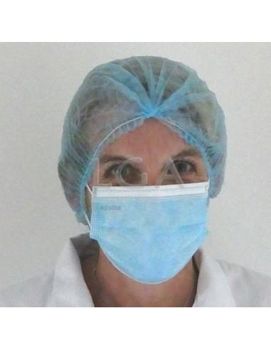 Máscara quirúrgica