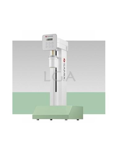 Emulsionador automático Samix
