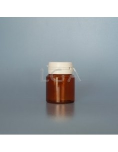 erlenmeyers verre ambre