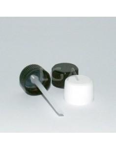 Bouchons- capsules- couvercles en Ø 18 Italien