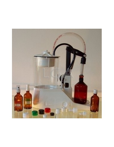 Remplisseuse pour liquides 'Liqui-Matic'