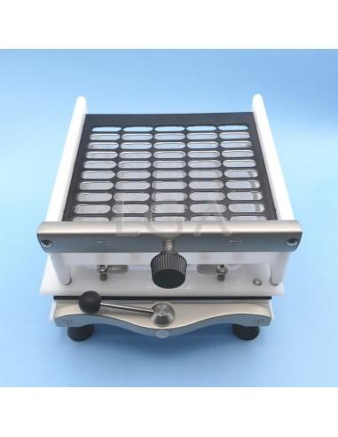 Capsule filler with loader 100 TFL,...