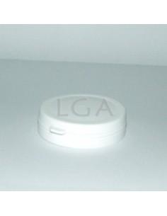 Couvercles inviolable pour piluliers large ouverture 150 et 200 ml