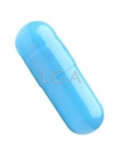 Bleu clair opaque