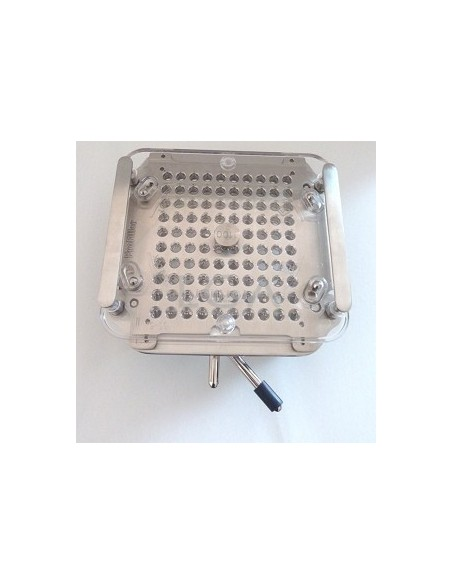 Gélulier à chargeur, à taille interchangeables, système ProFiller 1100, pour 100 gélules